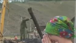 Бөрьян районында дүрт өй янып юкка чыкты