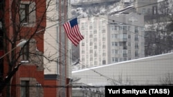 The plans reportedly include closing down the U.S. consulate in the Far Eastern city of Vladivostok. (file photo)