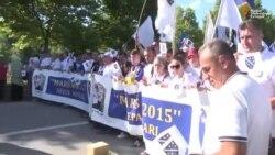 Marš mira - protiv zaborava