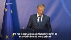 Tusk: Ka progres, por duhet ende punë