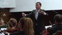 Кыргыз коомундагы классикалык музыканын орду
