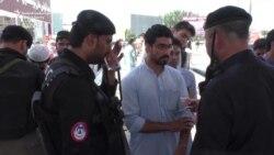 Pakistani University Reopens After Student Killing
