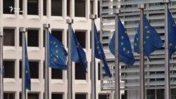 Столиця Євросоюзу йде на карантин – відео