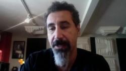 Серж Танкян об итогах революции в Армении