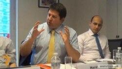 Հայ-թուրքական հարաբերությունները՝ փորձագետների քննարկման թեմա