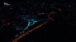 Ночной Тбилиси эпохи пандемии