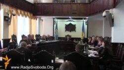 Голова ВККСУ розповів, чому покарати суддів буде важко
