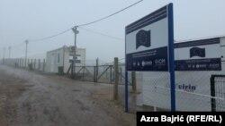 Centrul pentru migranți din Lipa, 11 decembrie 2020