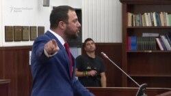 Богоевски по оставката - дали ВМРО ДПМНЕ и натаму ќе го штити Груевски