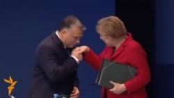 ЕУ и натаму без одговор што со мигрантите