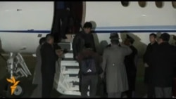 Morales Back In Bolivia After Snowden Drama