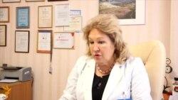 """Фирая Нәгыймова: """"СПИДтан күп үлмиләр. Авыручылар башка чирдән үлә"""""""