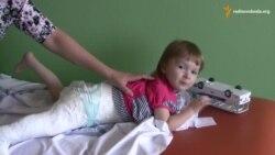 Чехія лікує вимушених переселенців із України