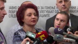 Стефанова - Сè што излегло од СЈО е со потпис на Катица Јанева