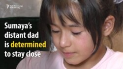 Skype Dads: Tajik Fathers Raising Kids From Afar