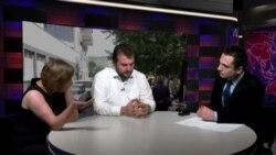«Ազատություն» TV լրատվական կենտրոն, 19 մայիսի, 2014թ․