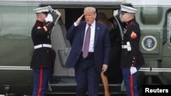 Granice moći američkog predsjednika