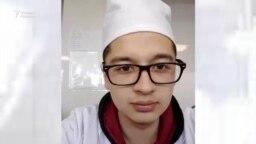 В московской клинике умер находившийся в коме студент-медик из Узбекистана