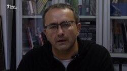 Андрей Звягинцев в поддержку Олега Сенцова