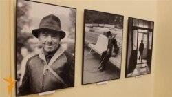 Відкрилась перша виставка всесвітньовідомого художника-примітивіста Никифора