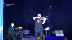 """Ethno Jazz Festival"" в Тирасполе"