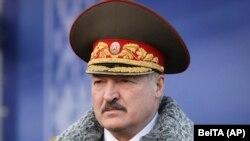 Președintele din Belarus Alexandr Lukașenka