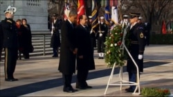 Takimi Obama - Maliki