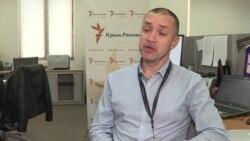 Владимир Притула о разблокировании сайта крым.реалии