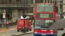 Мисрда Британия учун икки этажли автобус ишлаб чиқариш йўлга қўйилди