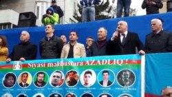 """Arif Hacılı: """"İqtisadiyyat geriləyir"""""""