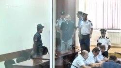 «Ձեր պաշտպանին պահեք Սերժ Սարգսյանի համար», Սեֆիլյանին հանրային պաշտպան տրամադրեցին