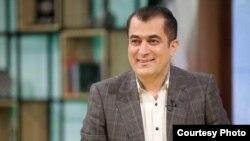 اسماعیل خلیلزاده، رئیس هیئت مدیره باشگاه استقلال