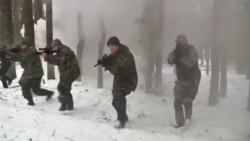 Союз стрелков Литвы обучает добровольцев