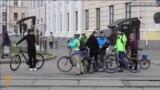 Відкриття велосезону в Україні. Нова концепція