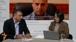 Ֆեյսբուքյան ասուլիս ՀՀԿ-ի շարքերից հեռացված Արթուր Հարությունյանի հետ
