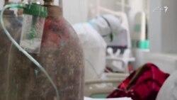 عید و کرونا؛ در شفاخانه افغان-جاپان چه میگذرد؟
