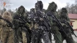 Путинская риторика о Крыме (видео)