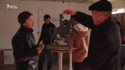 Баткен: парта жетишпеген мектеп