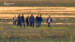Грчките острови под притисок, бегалците по старите копнени рути