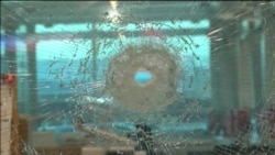 После теракта в стамбульском аэропорту: ремонт и негодование людей