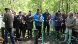 Татар сәнгатькәрләре Таһир Якупов каберен зиярәт кылды