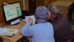 «Ніж сидіти на лавці, краще на комп'ютерні курси піду» – слухачка курсів