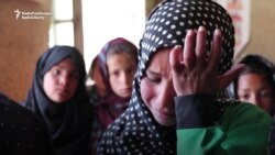 'Hungry All Day Long': Millions Of Afghans Face Food Insecurity