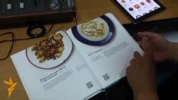 Кулінар Андрэй Азараў пра беларускую кухню
