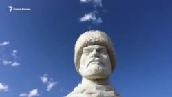 Хаджи-Мурата перезахоронили в Дагестане?