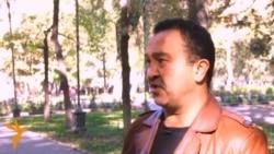 Орзубек Назаров о действиях воспитанников РУОР
