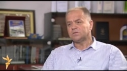 Pet minuta za RSE: Halil Tuzlić