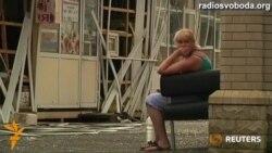 Ситуація в Слов'янську дедалі гіршає