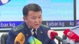 Алмосбек Отамбоев бо кӯшиши табаддулоти давлатӣ муттаҳам шуд