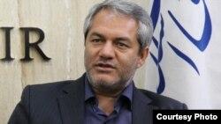 Mostafa Reza Hosseini Qotbabadi, Member of the Iran's parliament